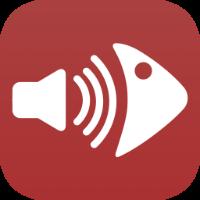 Audioguide Ahrenshoop Logo